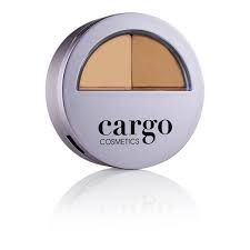 CARGO DOUBLE AGENT CONCEALER BALM KIT - 6W x 1