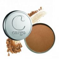 CARGO BRONZING POWDER - DARK x 1