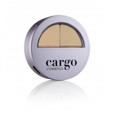CARGO DOUBLE AGENT CONCEALER BALM KIT - 2N x 1