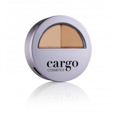 CARGO DOUBLE AGENT CONCEALER BALM KIT - 4N x 1
