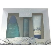 ENTITY COOL OFF POUR FEMME 100ml EDT GIFT SET x 1