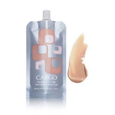 CARGO LIQUID FOUNDATION - OIL FREE - 30 x 1