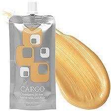 CARGO LIQUID FOUNDATION - OIL FREE F50 x 1