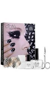 CIATE FEATHER MANICURE KIT - WHAT A HOOT x 1