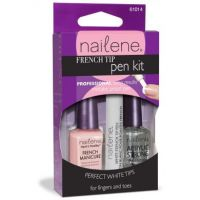 NAILENE FRENCH TIP PEN x 2