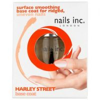 NAILS INC HARLEY STREET BASE COAT x 3