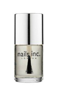 NAILS INC HARLEY STREET BASE COAT UNBOXED x 3