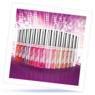 MISS SPORTY HOLLYWOOD LIPGLOSS x 5