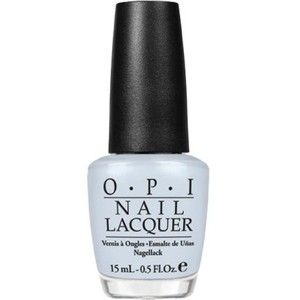 OPI NAIL LACQUER - I WANT TO BE A-LONE STAR x 1