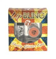 W7 LIP BLING - COPPER POT  x 6