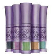URBAN DECAY LOOSE PIGMENT EYESHADOWS x 3