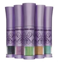 URBAN DECAY LOOSE PIGMENT EYESHADOWS x 6