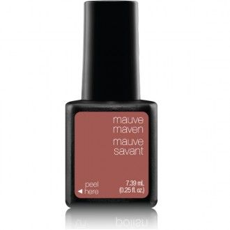 SENSATIONAIL BY NAILENE GEL COLOUR POLISH - 71588 MAUVE MAVEN  x 1