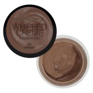 MAX FACTOR WHIPPED CREME FOUNDATION - 85 CARAMEL x 4