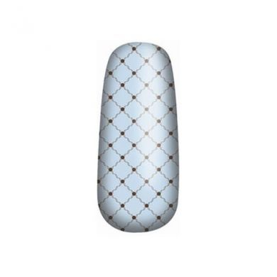 OPI PURE LACQUER NAIL APPS - FISHNET x 1 SET