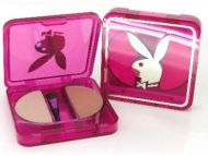 PLAYBOY HOLLYWOOD NIGHTS DUO EYESHADOW x 15