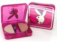 PLAYBOY HOLLYWOOD NIGHTS DUO EYESHADOW x 12