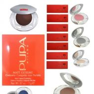 PUPA MILANO MATT EXTREME EYESHADOW COMPACT - ASSORTED x 12