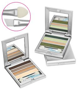 HARD CANDY EYESHADOW QUARTET x 6