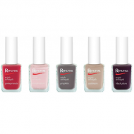 DR LEWINNS RENUNAIL TRIPLE STRENGTH NAIL POLISH x 5