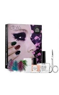 CIATE FEATHER MANICURE KIT - ALL A FLUTTER x 1