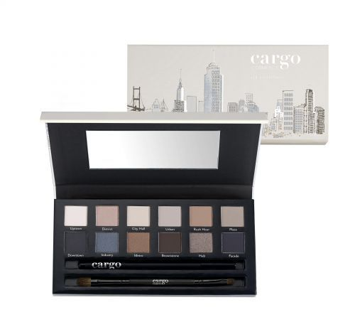 CARGO THE ESSENTIALS EYE PALETTE x 1