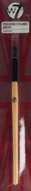 W7 PRECISION EYELINER BRUSH X 1