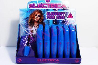W7 ELECTRICA MASCARA x 24