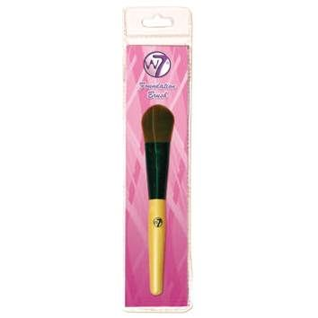 W7 FOUNDATION BRUSH x 1