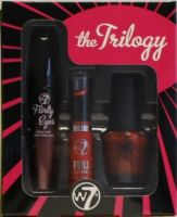 W7 THE TRILOGY SET - FLIRTY EYES x 1