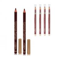 L'OREAL ASSORTED LIP LINERS x 18