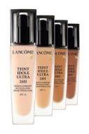 Lancôme - 'Teint Idole Ultra 24H' liquid foundation 01 x 3