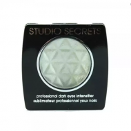 L'OREAL STUDIO SECRETS PROFESSIONAL DARK EYES INTENSIFIER EYESHADOW - #650 x 6