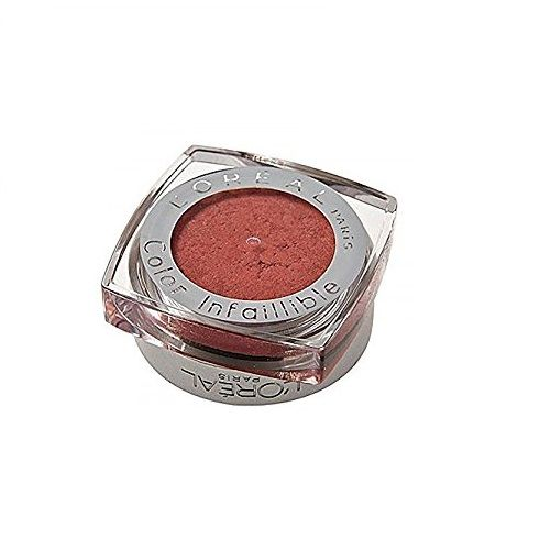 L'OREAL COLOR INFAILLIBLE EYE SHADOW 017 SWEET STRAWBERRY x 12