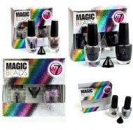 W7 MAGIC BEADS SET ASSORTED x 10
