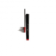 MAYBELLINE LONGUEUR PROVOCANTE MASCARA - BROWN  x 2