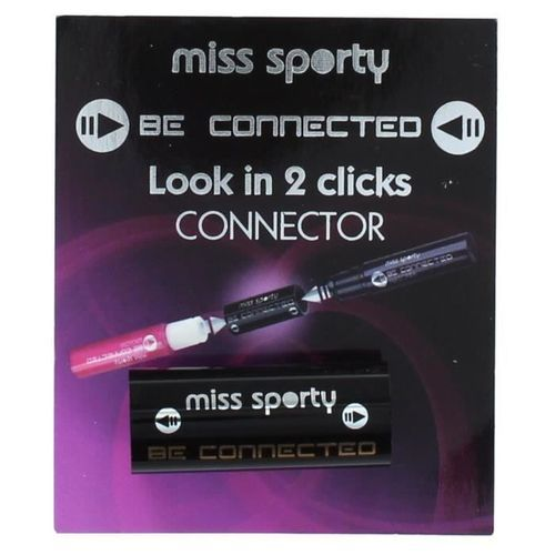 MISS SPORTY BE CONNECTED CONNECTOR UNIT x 6