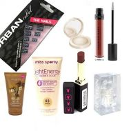 ASSORTED COSMETIC CLEARANCE JOB LOT x 255
