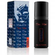 MILTON-LLOYD COSMETICS EDT FOR MEN - THE MAN COBALT x 1