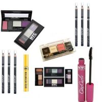 NYC ALL ABOUT EYES CLEARANCE JOB LOT x 133