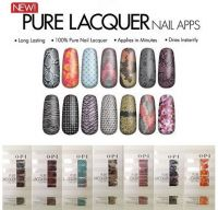 O.P.I PURE LACQUER NAIL APPS x 200