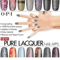 OPI SALON EFFECTS NAIL POLISH STRIPS x 28 SETS
