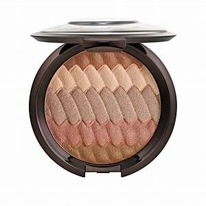 BECCA SHIMMERING SKIN PERFECTOR PRESSED - GRADIENT GLOW x 1