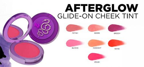 URBAN DECAY AFTERGLOW GLIDE-ON TINT BANG x 1