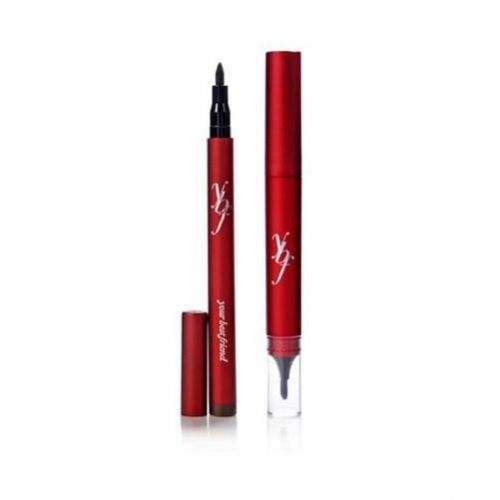YBF LASTING IMPRESSION EYELINER and EYESHADOW STICK