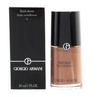 Giorgio Armani Fluid Sheer Skin Illuminator x 3