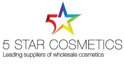 Clearance - 5 Star Cosmetics